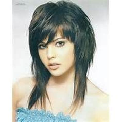 rocker shags 1000 images about hair on pinterest rocker style long