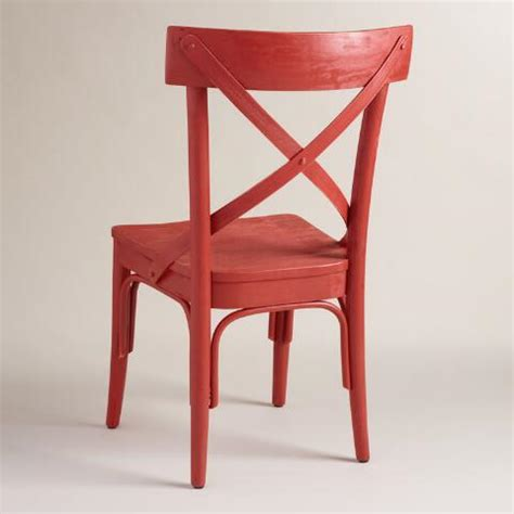 World Market Bistro Chairs by Bistro Dining Chairs Set Of 2 World Market