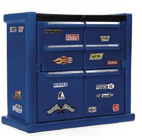 Lightning Mcqueen Dresser by Step2 Tool Chest Dresser Lightning Mcqueen Toys