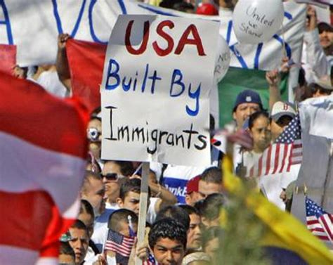 American Immigration article will immigrants who built america redeem it