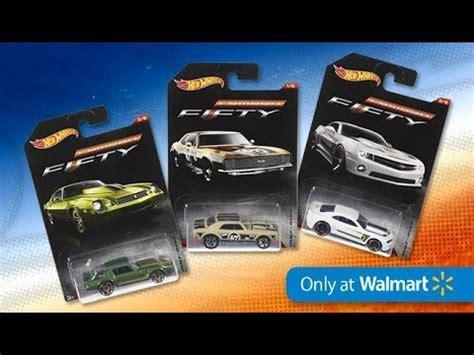 Hotwheels Camaro Series camaro fifty wheels 8 car series