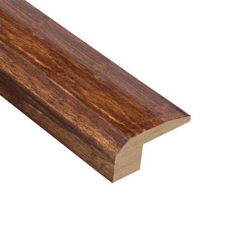 home legend fremont walnut 3 4 in thick x 2 1 8 in wide