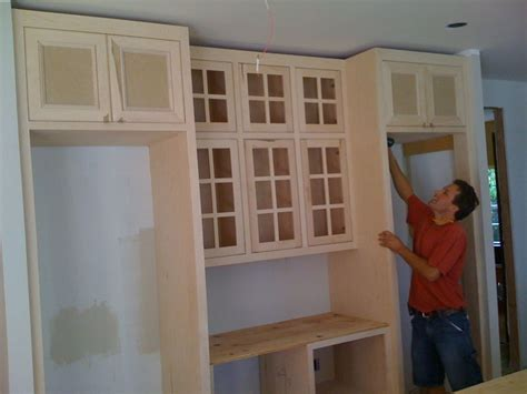 Best Wood To Make Kitchen Cabinets Best Wood For Painted Cabinets Finish Carpentry Contractor Talk