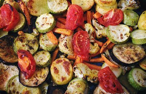 cocinar al horno c 243 mo cocinar las verduras al horno