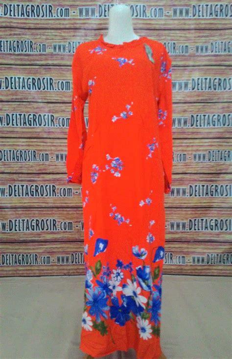 Daster Bahan Katun 1 gudang baju daster batik katun murah gudangdaster