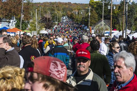 Door County Fall Festival by Bay Fall Festival 2017 Oct 13 15 Door County