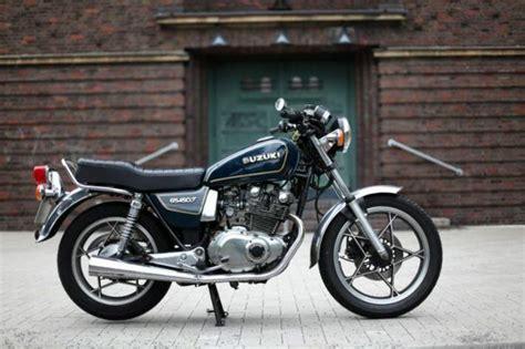 1982 Suzuki Gs450t Suzuki Gs450t