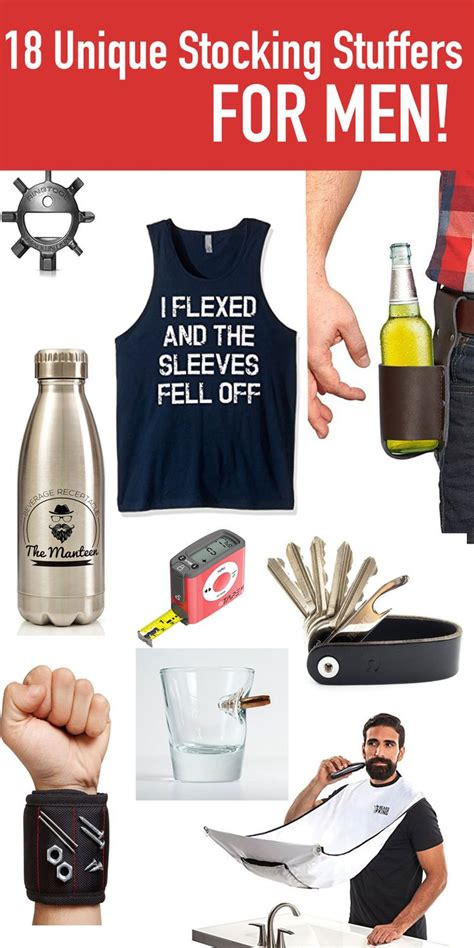 good stocking stuffers for wife best 25 guy gifts ideas on pinterest birthday gifts for