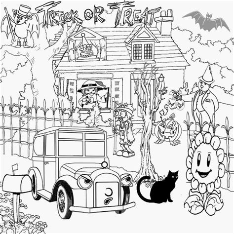 cool halloween printable coloring pages free coloring pages printable pictures to color kids