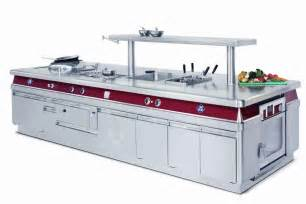 industrial kitchen island catering supplies home design island cooking suite excalibur island cooking suite