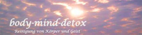 Mind Detox by Mind Detox Reinigung K 246 Rper Und Geist Chi Nei