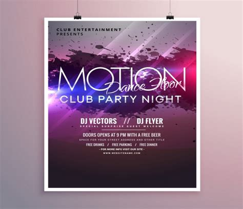 event flyer template free 30 free event flyer templates in psd ai