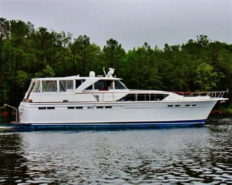 chris craft power boats 1968 chris craft 60 commander power boat for sale www