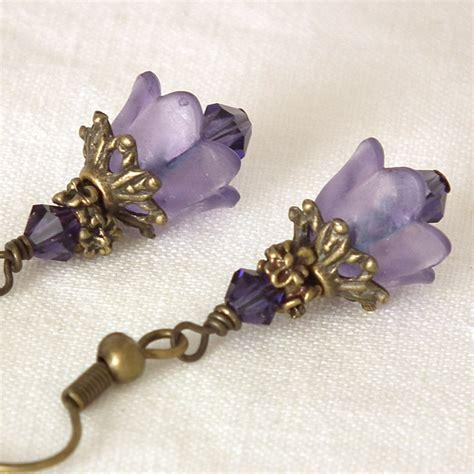 Flower Acrylic Earring 132 best acyrlic flower earrings images on