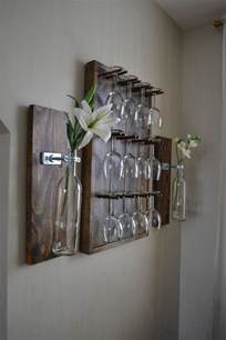 best 25 wine glass storage ideas on wine