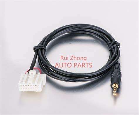 mazda rx 8 aux input adapter popular mazda rx8 audio buy cheap mazda rx8 audio lots
