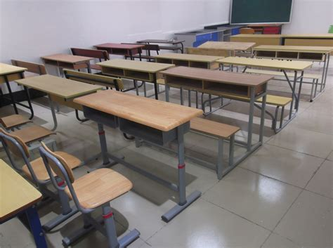buy student desk attached student desk chair classroom furniture for sale