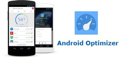 android optimizer 187 android optimizer is avira s new speed enhancing app
