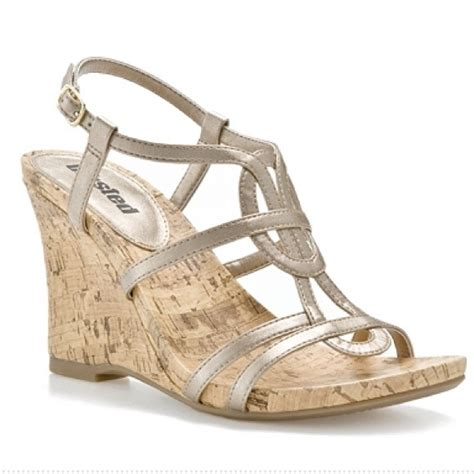 unlisted sandals 61 unlisted shoes hp 11 30 unlisted metallic cork
