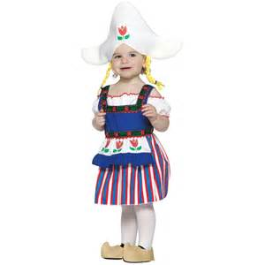 Cheap l il dutch girl toddler costume at go4costumes com