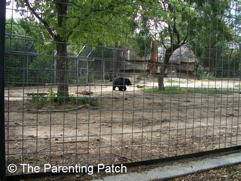 Garden City Zoo Ks Richardson Zoo In Garden City Kansas Wordless