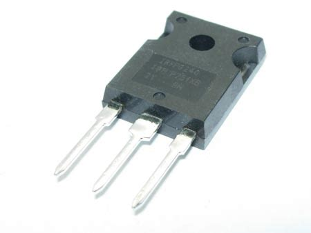 Power Lifier F5 transistor mosfet irfp9240 28 images transistor mosfet