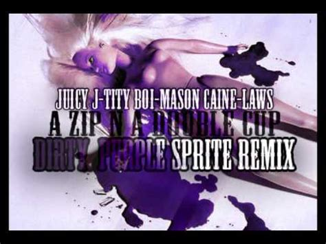 Jalet Doble Zipper Brs caine zip and a cup remix feat j 2 chainz laws