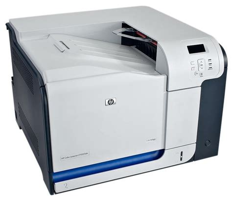 hp color laserjet cp3525dn hp cp3525dn color laserjet printer reconditioned