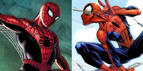 vs ultimate spider man why ultimate version is the best screen rant