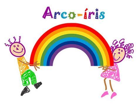 imagenes de arcoiris arco 205 ris recrea 231 227 o arco iris re twitter