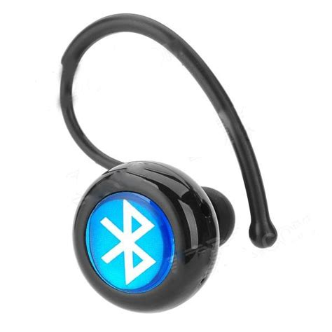 Wireless Headset Bluetooth V4 1 Edr Dengan Mic wireless headset bluetooth v4 1 edr dengan mic black jakartanotebook