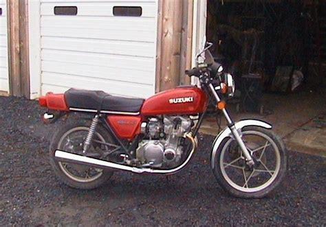 1979 Suzuki Gs550 Review 1980 Suzuki Gs 550 Car Interior Design