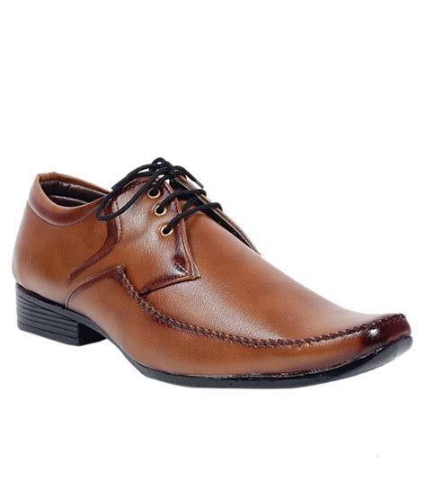 mate shoes shoe mate brown formal shoes price in india buy shoe mate