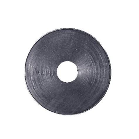 danco 1 8 in flat faucet washers 88578 the home depot