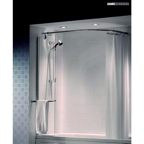 Shower Shield by Matki Bath Shield Uk Bathrooms