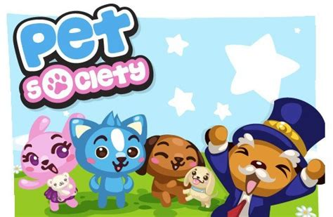 Decorate Your Own Home Pet Society 171 Facebook Game Dotmmo Com