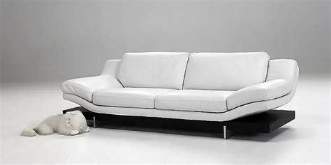 Leather Sofa Santa By Calia Maddalena