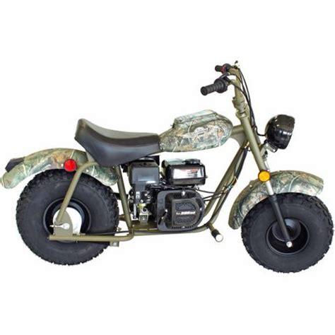 doodlebug top speed baja 174 camo warrior mb200 mini bike stuff top picks