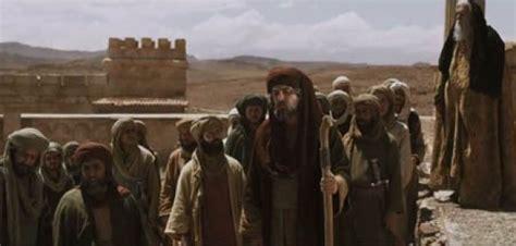 ringkasan cerita film umar bin khattab lima gaya umar bin khattab dalam memimpin hidayatullah com