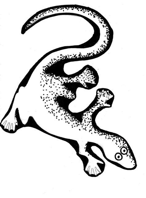 cartoon lizard coloring pages free printable lizard coloring pages for kids