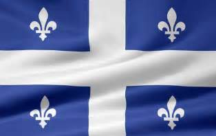 What Are The Countries That Speak French - gallery quebec flag gif