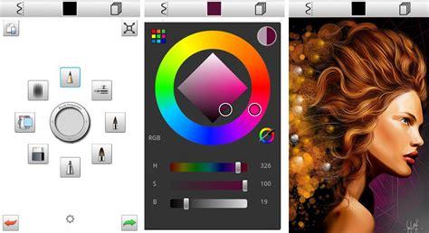 tutorial for sketchbook mobile autodesk sketchbook mobile tutorial tibenfmochi s blog