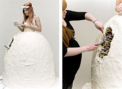 Wedding Cake Dress by Wedding Cake Dress