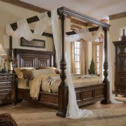 Wood Canopy Bed Gallery For Gt Wood Canopy Beds