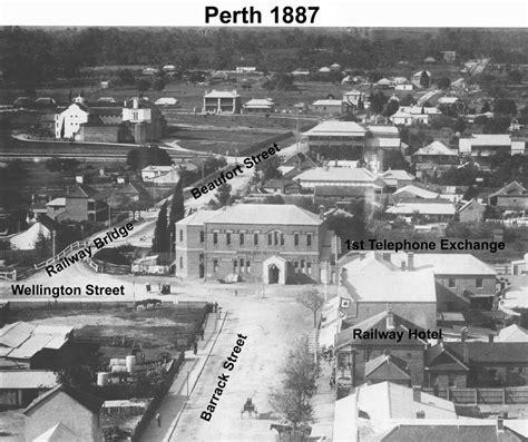 western australian colonial telecommunications
