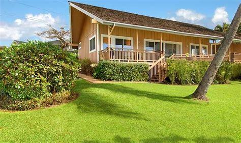 poipu cottage rentals hale poipu cottage rental jean and abbott properties