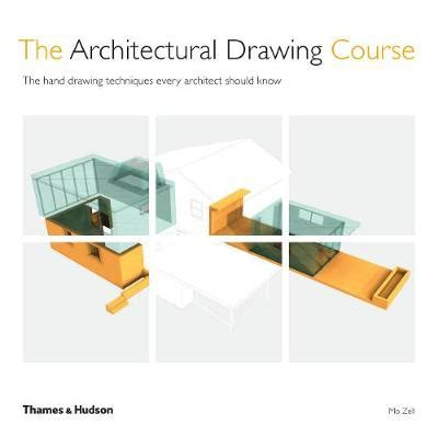 architectural drafting course chanel by daniele bott waterstones
