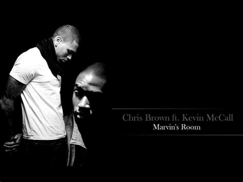 Chris Brown Marvins Room by Chris Brown Ft Kevin Mccall Marvin S Room On Vimeo