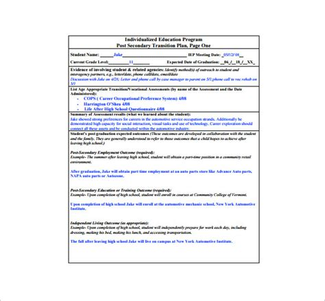 ceo transition plan template sle transition plan transition plan template