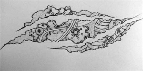 biomechanical tattoo biomechanical quotes design biomechanical by seduloussara on deviantart